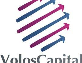 #47 para Design a Logo for Volos Capital por LuchianTeodor
