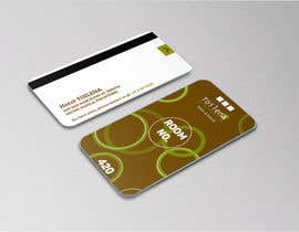 #17 for Design a Keycard for a hotel. af kmsinfotech