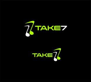 #483 untuk Design a Logo for a Music App! oleh eltorozzz