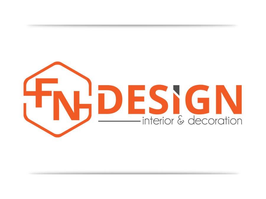 Inscrição nº 2 do Concurso para Develop a Corporate Identity for an interior design firm