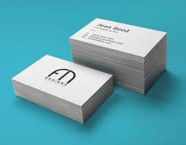 #24 for Develop a Corporate Identity for an interior design firm af pjrrakesh