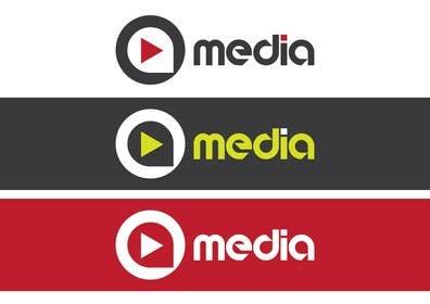 #46 cho aMedia logo bởi TangaFx