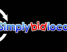 #67 untuk Design a Logo for bid website: SimplyBidLocal.com    (Be part of a new start up) oleh mywebworkscenter