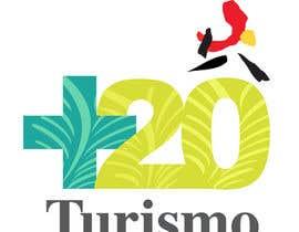 #19 for Diseñar un logotipo para un evento de Turismo Sostenible af Cafiki