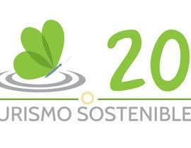 nicoabardin tarafından Diseñar un logotipo para un evento de Turismo Sostenible için no 27