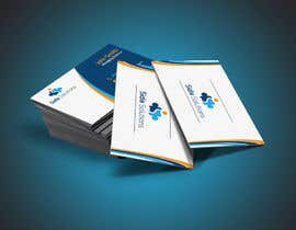 #2 untuk Design some Business Cards for Sidis Solutions oleh siambd014