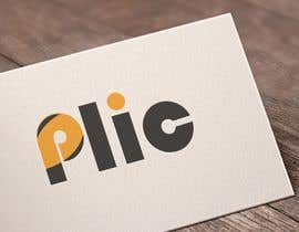 Nro 32 kilpailuun Design a Logo for Plic käyttäjältä towhidhasan14
