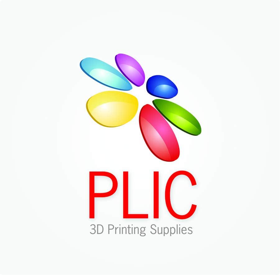 Kilpailutyö #18 kilpailussa Design a Logo for Plic