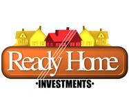 Graphic Design Inscrição do Concurso Nº63 para Design a Logo for Ready Home Investments