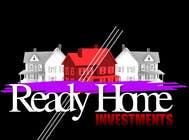 Graphic Design Inscrição do Concurso Nº64 para Design a Logo for Ready Home Investments