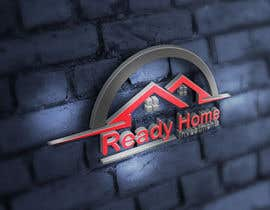#48 untuk Design a Logo for Ready Home Investments oleh foisalahamed82