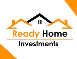 #60 untuk Design a Logo for Ready Home Investments oleh DesignStack