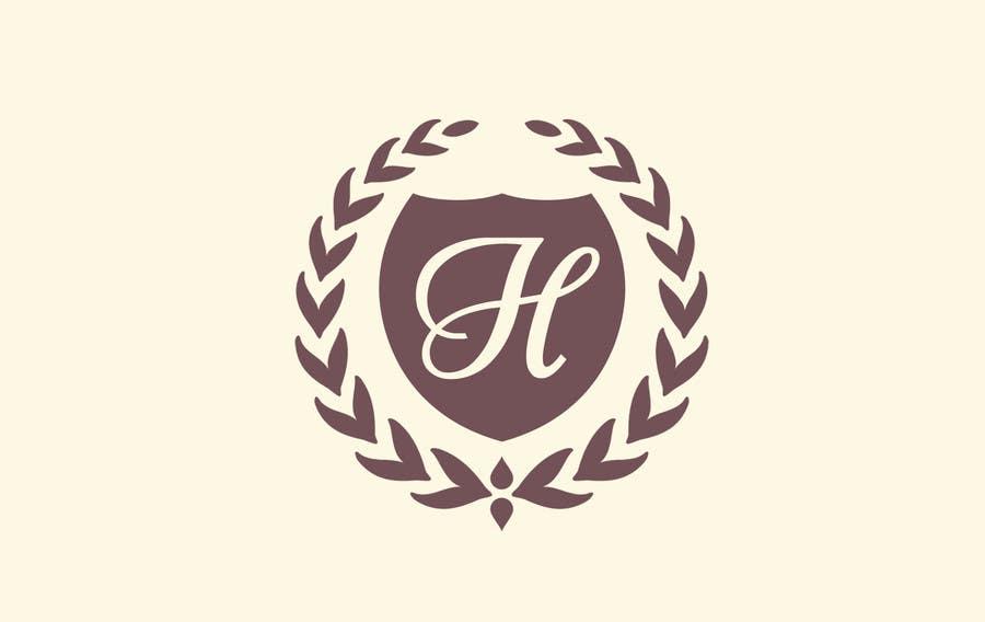 """Bài tham dự cuộc thi #74 cho Design a Family Logo with symbol """"H"""""""