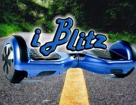 #23 cho Design a Logo for iBlitz. bởi shivamaggarwal96