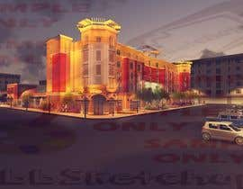 #21 cho I need photo realistic images based on an architectural rendering bởi hibbanyb