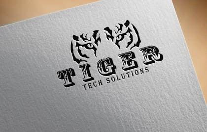 #49 cho Design a Logo for Innovative Startup Tech Company bởi olja85