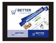 Graphic Design Contest Entry #87 for Logo and Masthead Design for Better Rewards