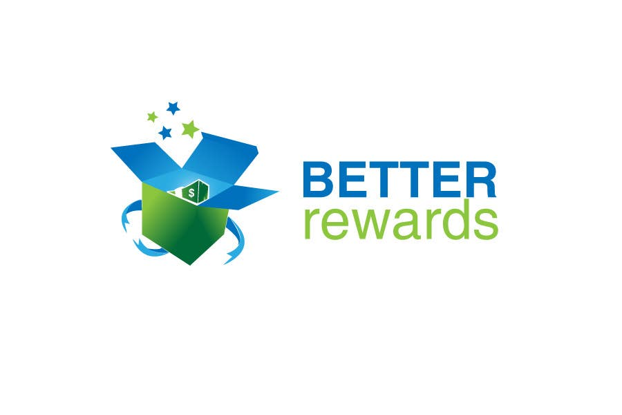 Contest Entry #                                        43                                      for                                         Logo and Masthead Design for Better Rewards
