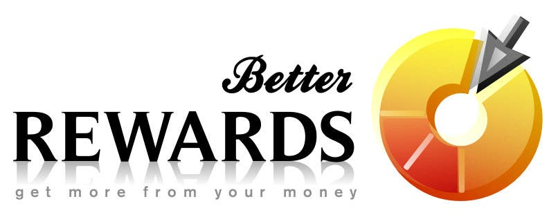 Contest Entry #                                        12                                      for                                         Logo and Masthead Design for Better Rewards