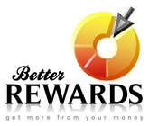 Graphic Design Contest Entry #11 for Logo and Masthead Design for Better Rewards