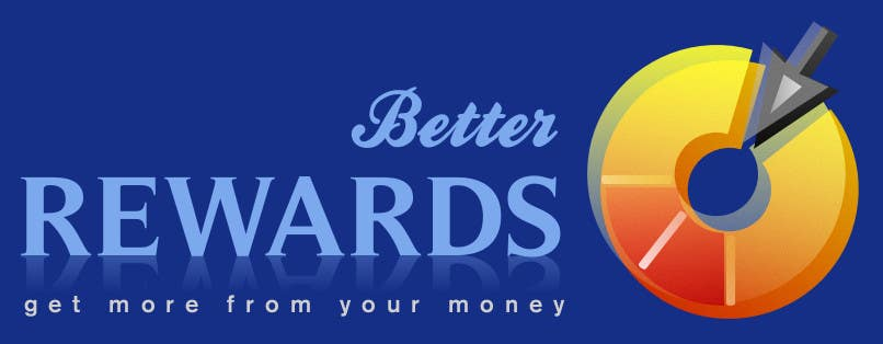 Contest Entry #                                        13                                      for                                         Logo and Masthead Design for Better Rewards