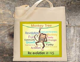 #10 untuk Design Graphic for a Bag (back and front) oleh rkbhiuyan