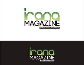 #6 for Irana Magazine Logo af anatomicana