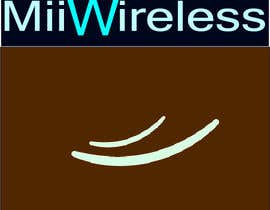 #28 for Design a Logo for a wireless project af androbaylomasha