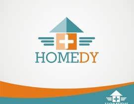 #27 para Logo for my Company por designklaten