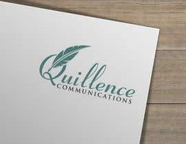 #203 untuk Writing & Communications Company needs logo oleh Ismailjoni