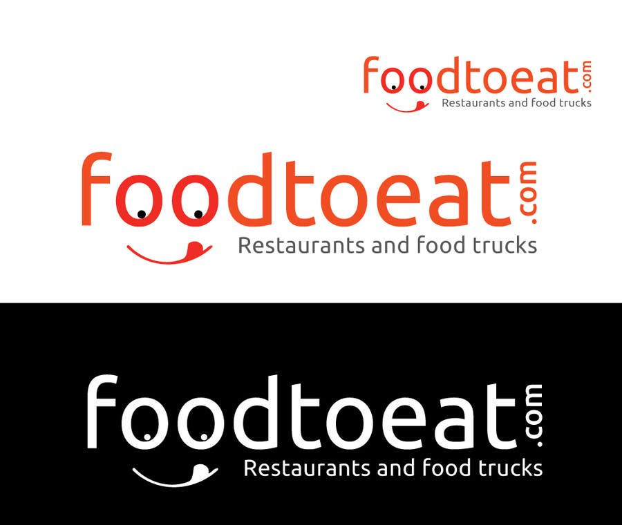 Proposition n°4 du concours Design a Logo for Online food ordering website