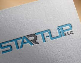 #138 for Design a Logo for Start-Up, LLC. by captjake