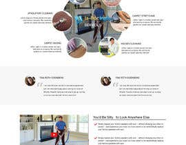 #8 para JDI: Design a Website Mock-up for a Home Service Company por webidea12