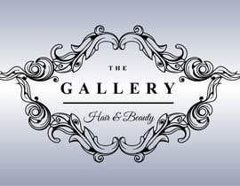 #15 for Design a Logo for The Gallery Hair Salon af ricardosanz38