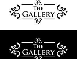 #32 for Design a Logo for The Gallery Hair Salon af adripoveda