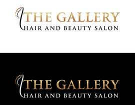 #19 for Design a Logo for The Gallery Hair Salon af vasked71
