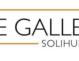 Nro 7 kilpailuun Design a Logo for The Gallery Hair Salon käyttäjältä niyatiburde