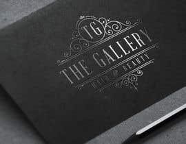 #91 for Design a Logo for The Gallery Hair Salon af sankalpit