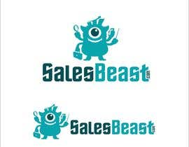 #436 for Design a Logo for new website: SalesBeast af arteq04