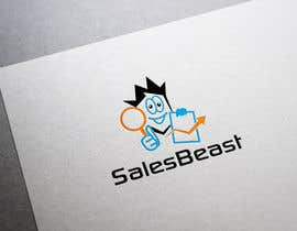 #520 for Design a Logo for new website: SalesBeast af mamunfaruk