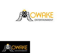#27 for Design a Logo for Owake Entertainment by tpwdesign