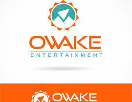 theocracy7 tarafından Design a Logo for Owake Entertainment için no 22
