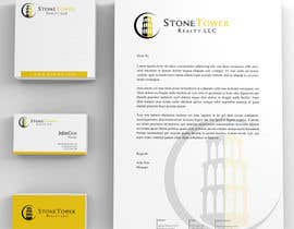 #36 para Design a Logo for a Real Estate Company por LiviuGLA93