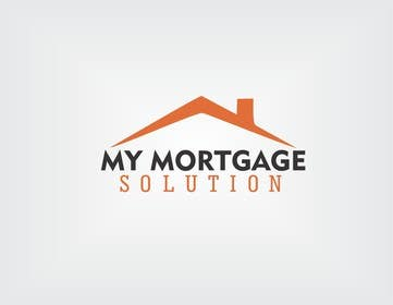 zameerkharal tarafından Design a Logo for My Mortgage Solution için no 116