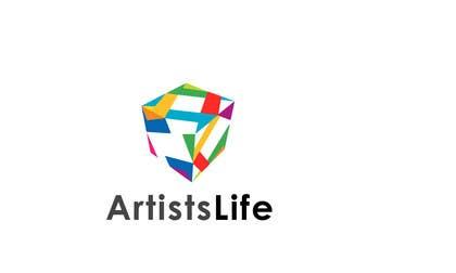 #125 untuk Design a Logo for Artists Life oleh adityapathania
