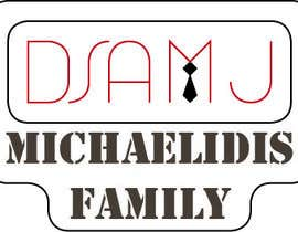 eslamsamy91 tarafından Design a Logo for the Michaelidis Family için no 7