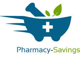 #18 for Design a Logo for an online pharmacy af danishmunawar