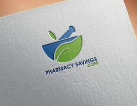 #72 for Design a Logo for an online pharmacy af chahatkumar