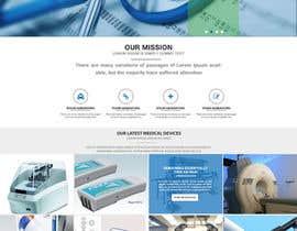 #9 untuk Design a website oleh ashim14