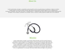 RikoSaptoDimo tarafından Design a website için no 15